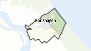 Carte / Karlshagen