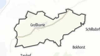 Map / Großharrie