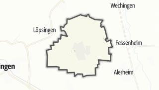 Cartina / Deiningen
