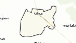Carte / Rathebur