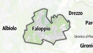 Kartta / Faloppio