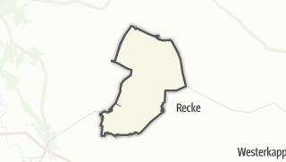 מפה / Hopsten
