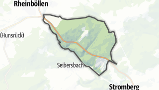 Map / Daxweiler