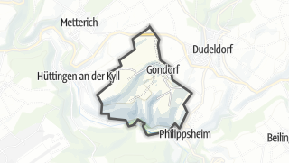 地图 / Gondorf