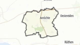 地图 / Anröchte