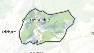 Karte / Altenbamberg