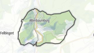 Map / Altenbamberg