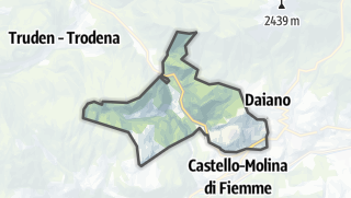 Karte / Carano