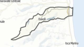 Mapa / Davoli