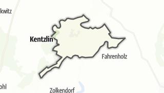 Cartina / Lindenberg