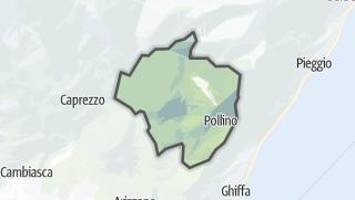 מפה / Premeno
