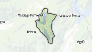 地图 / Valganna