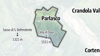 Carte / Parlasco