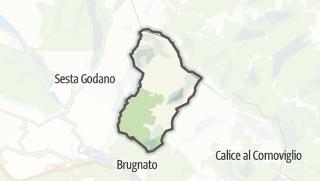 地图 / Zignago