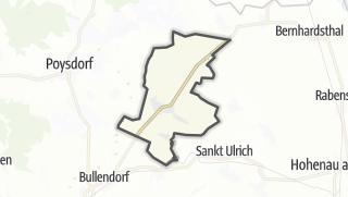 Map / Großkrut