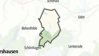 Map / Thalwenden
