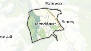 Cartina / Grimmelshausen