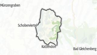 מפה / Maiersdorf
