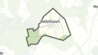Karte / Reidenhausen