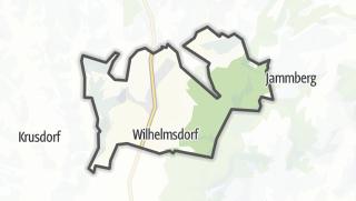 מפה / Merkendorf