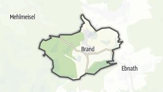 Map / Brand