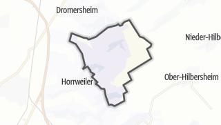Cartina / Aspisheim