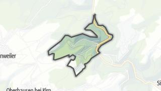 Karte / Heinzenberg