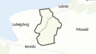 Carte / Brünzow