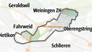 Carte / Unterengstringen