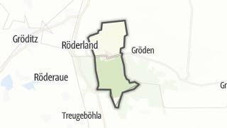 地图 / Merzdorf
