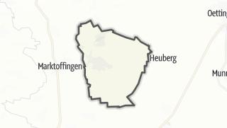 Cartina / Maihingen