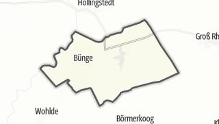 Cartina / Dörpstedt