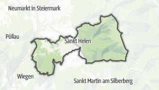 Mapa / Muehlen