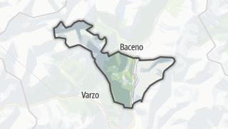 מפה / Crodo
