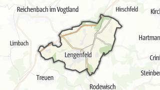 地图 / Lengenfeld
