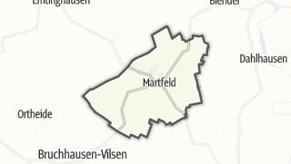 地图 / Martfeld