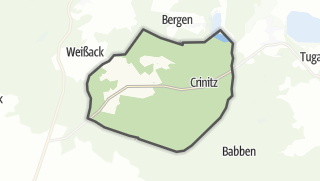 地图 / Crinitz