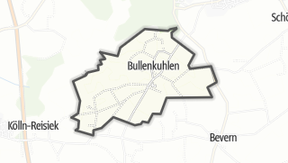 Carte / Bullenkuhlen