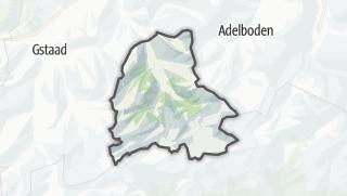 Karte / Lenk