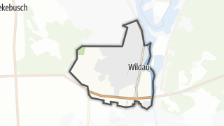 Map / Wildau