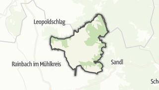 Carte / Windhaag bei Freistadt