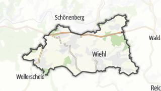 Carte / Wiehl