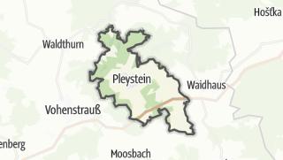 Cartina / Pleystein