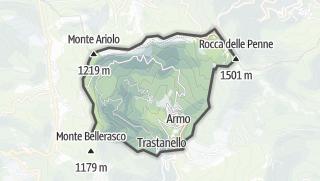 地图 / Armo