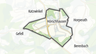 Map / Hörschhausen