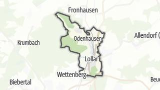 Mapa / Lollar