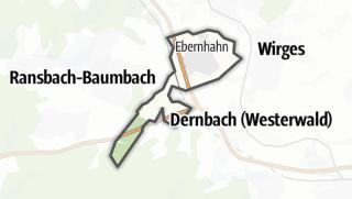Mapa / Ebernhahn
