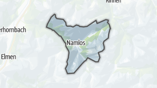 Cartina / Namlos