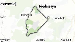Mapa / Helferskirchen