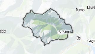 Karte / Bresimo